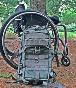 6 Tips: Green Paraplegics Buying a First Wheelchair