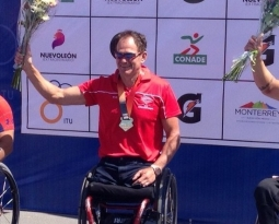 Chasing Paralympic Dreams…