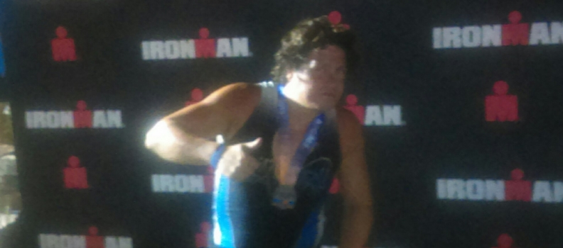 I Got High at IRONMAN Florida 2015…