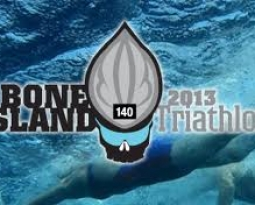 2013 Bone Island Half-Ironman ParaTriathlon Under My Belt